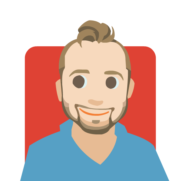 Gregg Sanderson - Filament Games Production Director