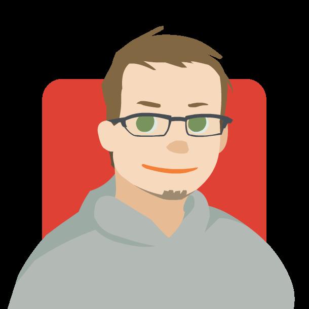 Jon Rakocy - System Administrator