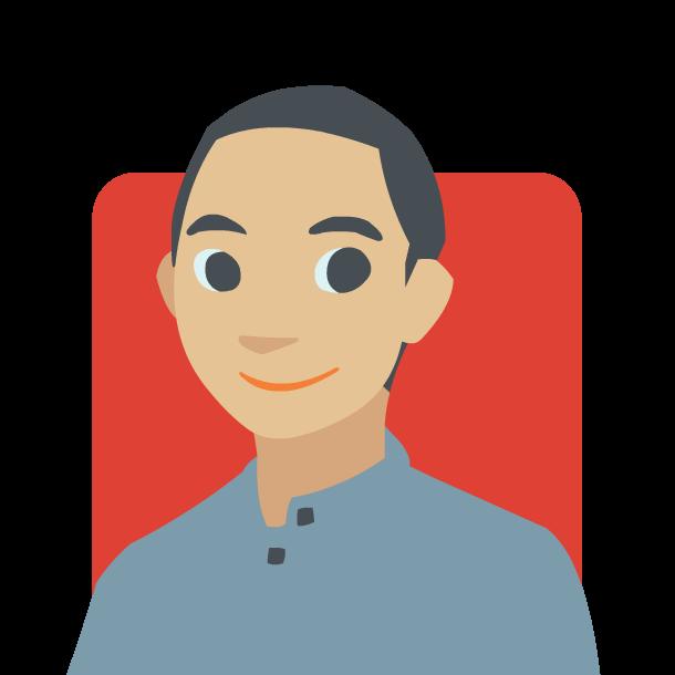 Michael Yang - Filament Games Game Engineer
