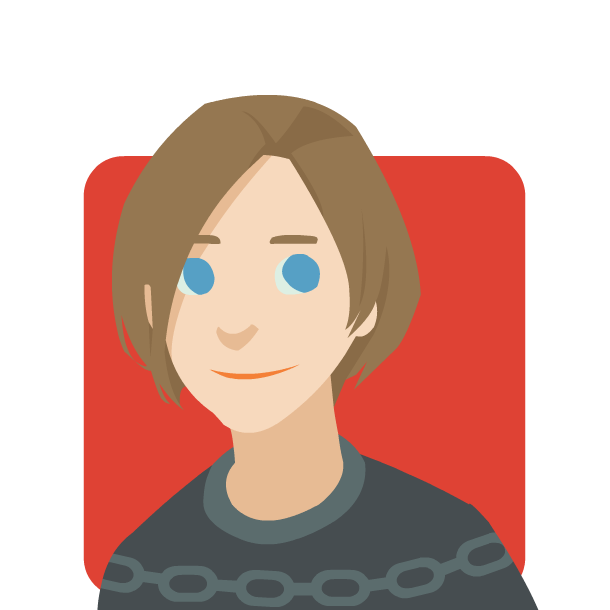 Roma Jensen - Game Artist